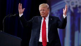 Trump sieht sich als erfolgreichsten US-Präsidenten der Geschichte