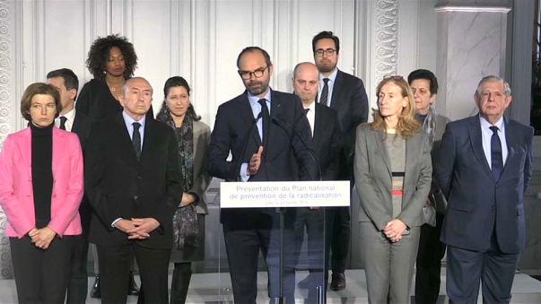 Francia anuncia un plan para combatir la radicalización yihadista