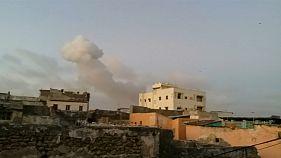 Somalia: doppio attentato a Mogadiscio, diverse vittime