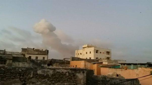 Somalia: doppio attentato a Mogadiscio, si aggrava il bilancio