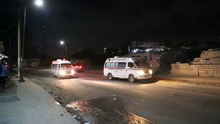 Somali'de bombalı saldırı: 21 ölü