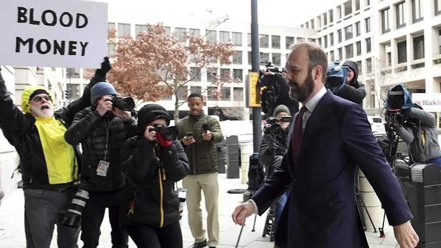 """""""Russland-Affäre"""": Ex-Trump-Berater Rick Gates bekennt sich schuldig"""