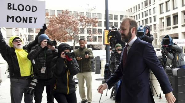 Former Trump campaign aide, Rick Gates pleads guilty in Mueller investigation