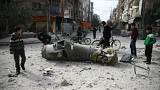 UN Security Council delays vote on Syria ceasefire