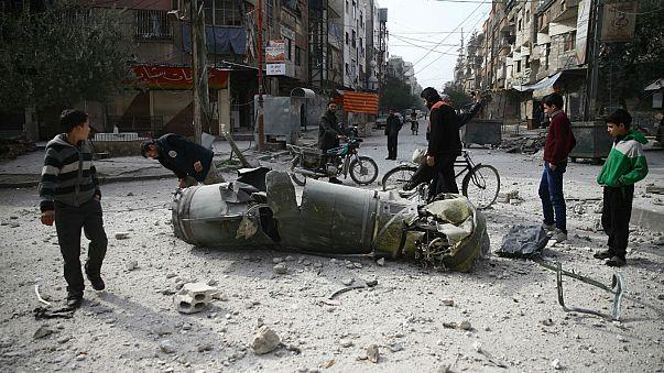 UN Security Council delays vote on Syria ceasefire