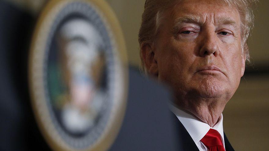 ترامب يجدّد دعوته لبناء سياج على طول الحدود الأميركية-المكسيكية