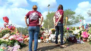 Parkland's teachers return to work with heavy hearts