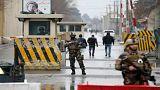 افغانستان هدف چهار حمله جداگانه؛ دست کم ۲۵ نفر جان باختند