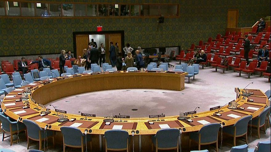 Совбез рассмотрит резолюцию о перемирии в Сирии