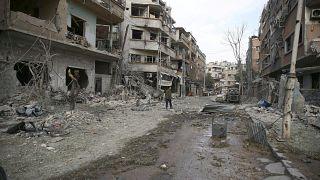 Syrie : la Russie veut-elle une trêve?