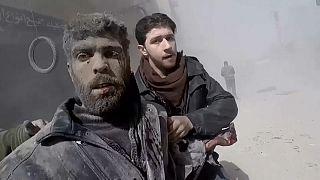 'Suriye'de ateşkes' oylaması ertelendi