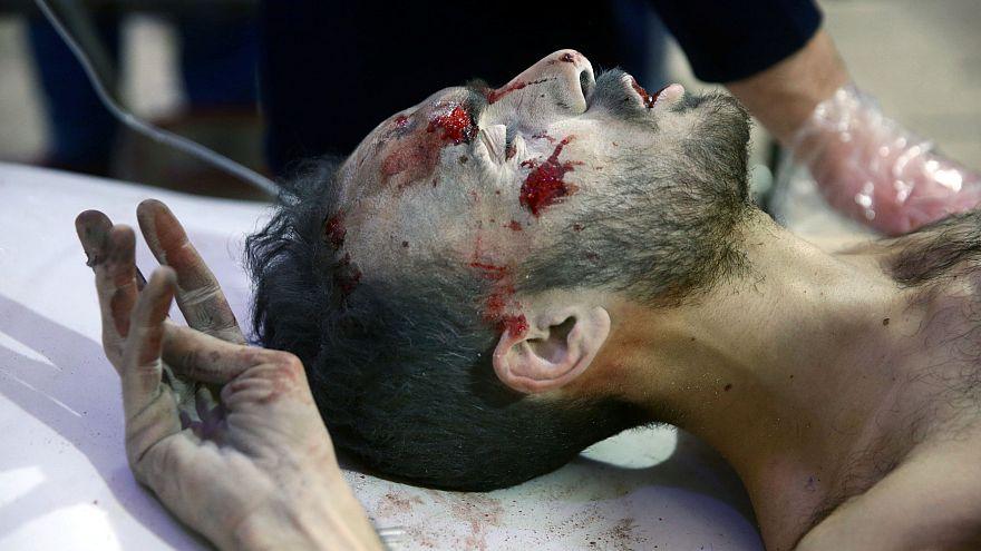 Siria: il martirio di Ghouta