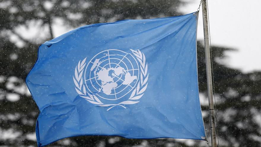 More than 150 allegations of sexual misconduct at UN agencies in 2017
