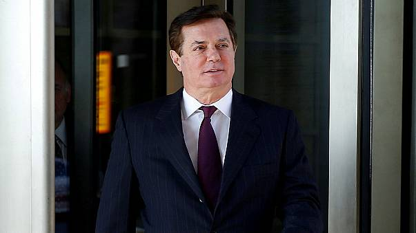 What we know about the 'Hapsburg group' named in Manafort lobbying scheme