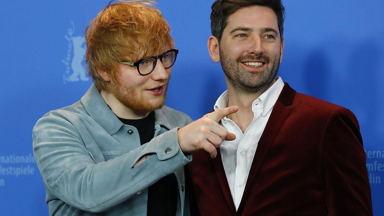 Un documentaire sur Ed Sheeran à la Berlinale