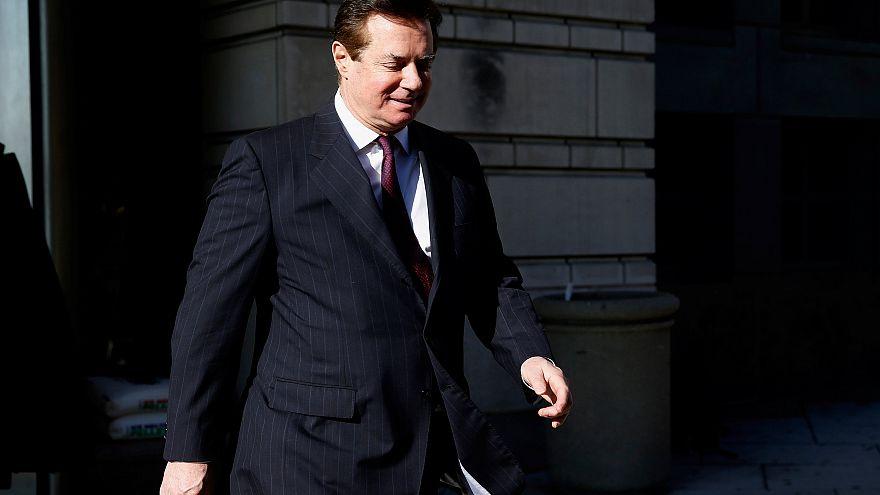 Russiagate: nuove accuse nei confronti di Paul Manafort