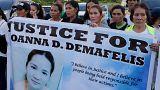 دوتيرتي يطالب بتسليم قاتل العاملة الفليبينية في الكويت