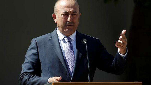 تركيا: القرار الامريكي بفتح سفارتها في القدس في مايو يظهر إصرار واشنطن على الإضرار بالسلام