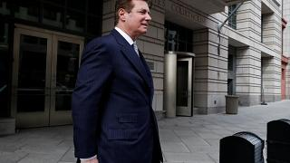 Robert Mueller files new charges against Paul Manafort