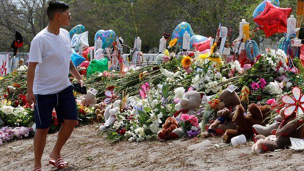 Nach Schulmassaker in Florida: Bald wieder Normalität?