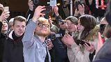 Ed-Sheeran-Dokumentarfilm feiert Premiere auf der Berlinale