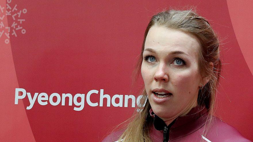 Надежда Сергеева признана виновной в принятии допинга