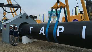 «تاپی» ترکمنستان به افغانستان رسید؛ سرنوشت مبهم «آیپیآی» ایرانی