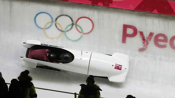 Olimpiyat Oyunları'nda bir Rus atlet daha dopingli çıktı