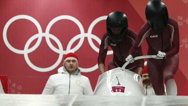 El TAS confirma el dopaje de la rusa Sergeeva en Pyeongchang