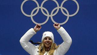 Kış Olimpiyatları tarihinde bir ilk
