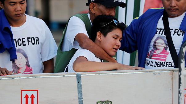 الاعترافات الأولى لقاتل الخادمة الفلبينية في الكويت
