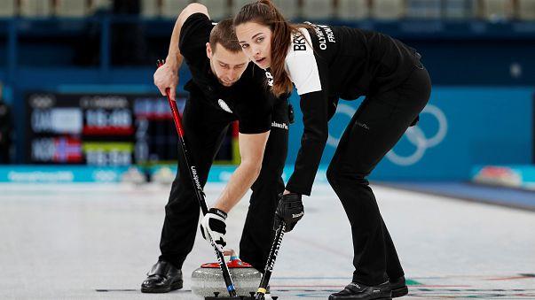 JO 2018 : deux Russes disqualifiés pour dopage