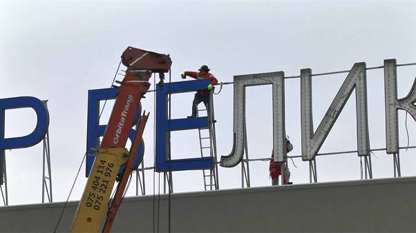 Macedonia: cambia nome l'aeroporto della discordia