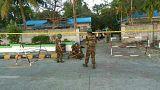 انفجار سه بمب در ایالت مسلماننشین راخین میانمار؛ یک پلیس زخمی شد