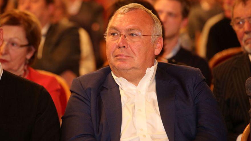 Was steckt hinter den Vorwürfen gegen Ex-Kanzler Gusenbauer (58)?