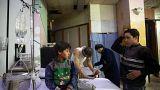 BMGK 'Suriye'de ateşkes' kararı aldı