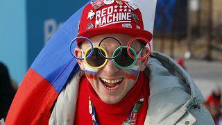 Rússia ainda sem saber se vai desfilar com a bandeira do país