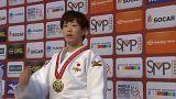 Judo: Grand Slam Dusseldorf nel segno degli Ono