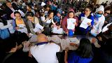 سوريا اعتقلت قاتلي الخادمة الفلبينية لكنها رفضت تسليم أحدهما