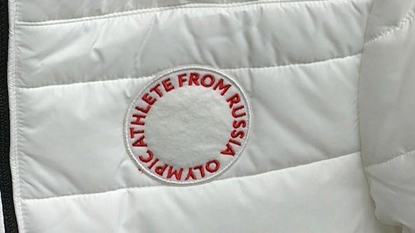 Russia senza bandiera alle Olimpiadi