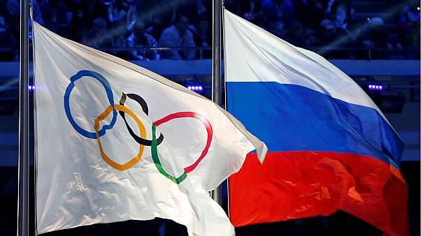 IOC bans athletes from flying Russian flag at Pyeongchang closing ceremony