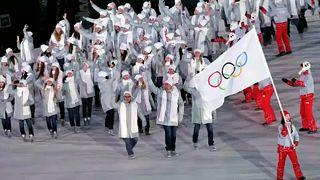 COI mantém suspensão da Rússia por dopagem