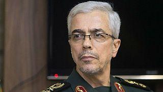 سردار باقری: به قطعنامه پایبندیم اما حومه دمشق شامل آتشبس نیست
