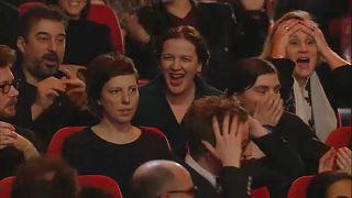 Extrém román film nyerte el az Arany Medvét Berlinben