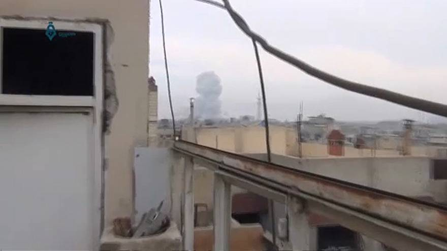 Folytatódnak a támadások Kelet-Gúta ellen