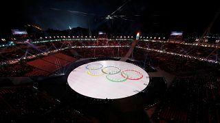 Τα καλύτερα των Ολυμπιακών Αγώνων της Πιονγκτσάνγκ