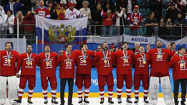 Pyeongchang 2018 round-up: Final day results at Winter Olympics