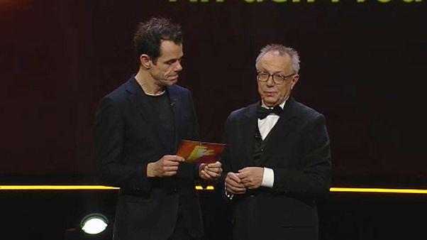 """""""Touch me not"""" conquista Urso de Ouro em Berlim"""
