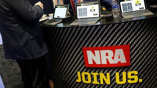 La NRA lâchée par ses partenaires