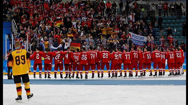 Olimpiyat Oyunları'nda son madalyalar